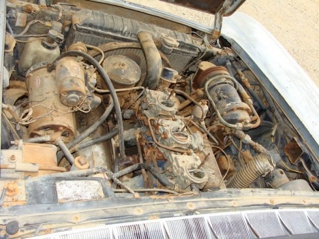 041316 Barn Finds - 1958 Cadillac Eldorado Brougham - 7