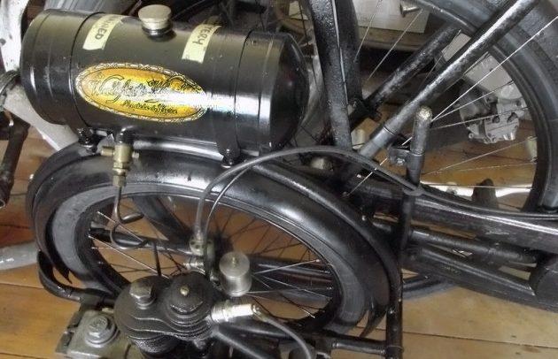 041416 Barn Finds - 1914 BSA Auto-Wheel - 3