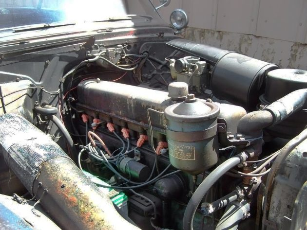 041516 Barn Finds - 1950 Buick Roadmaster Harley Earl Custom Wrecker - 7