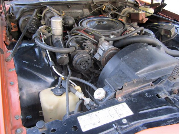 041516 Barn Finds - 1977 Pontiac Grand Prix - 7