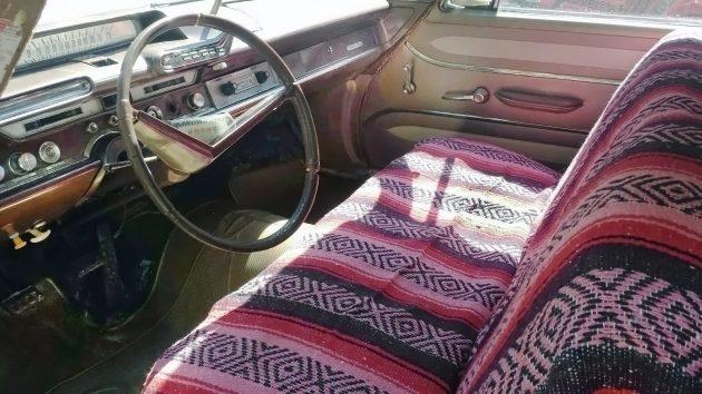 041716 Barn Finds - 1961 Dodge Dart Pioneer - 4