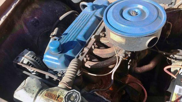 041716 Barn Finds - 1961 Dodge Dart Pioneer - 5