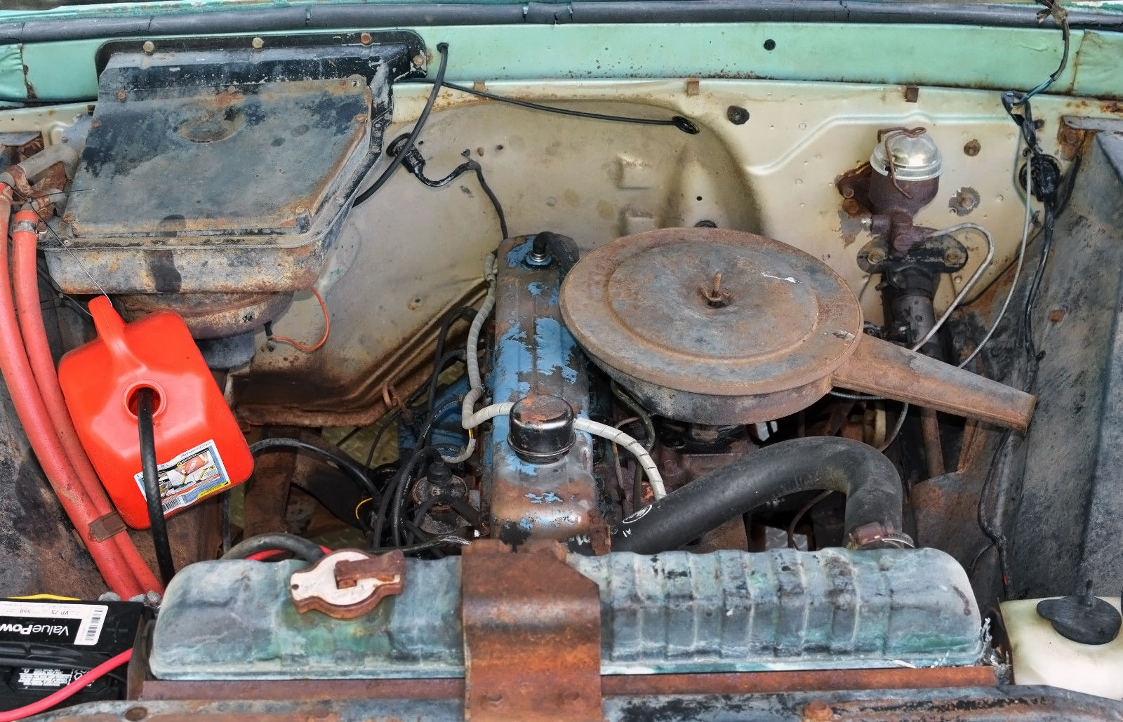 Short And Sweet 1966 Chevrolet C10 Fleetside Chevy 042416 Barn Finds 6