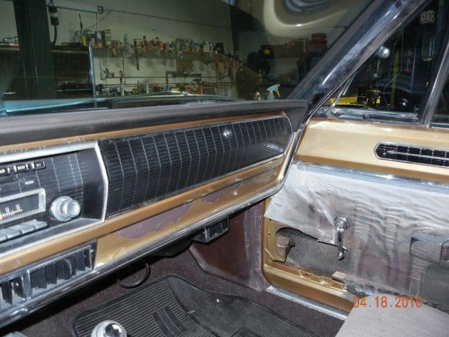 042616 Barn Finds - 1967 Dodge Coronet RT - 3