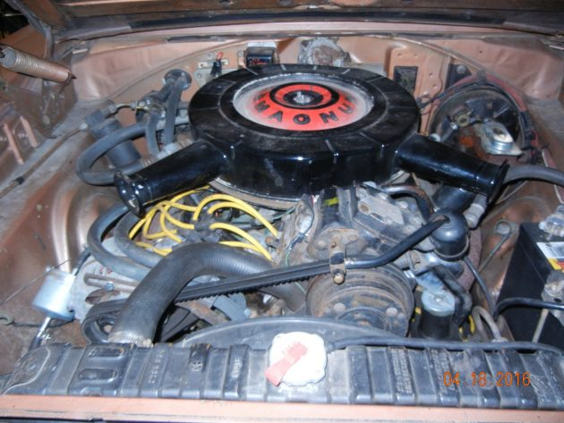 042616 Barn Finds - 1967 Dodge Coronet RT - 4
