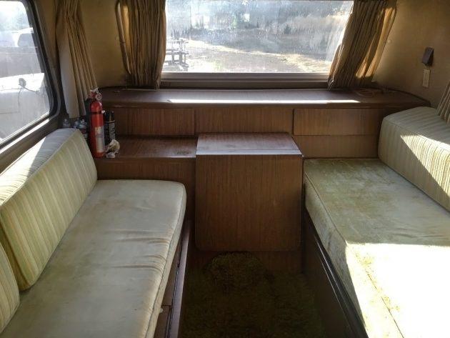 042716 Barn Finds - 1974 FMC Motorhome - 5