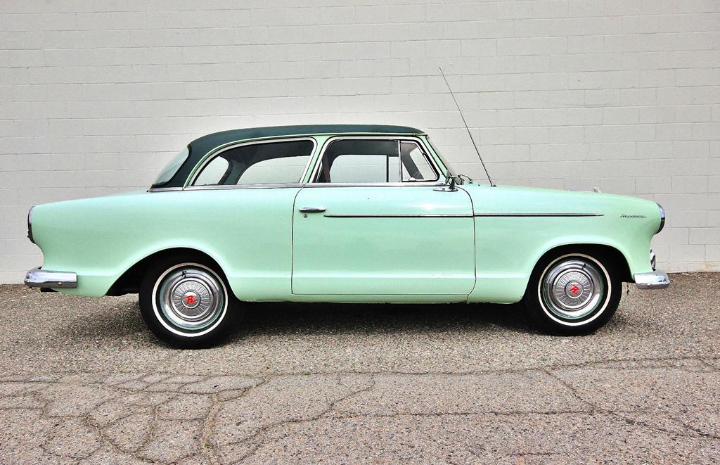 Super Original : 1959 AMC Rambler American