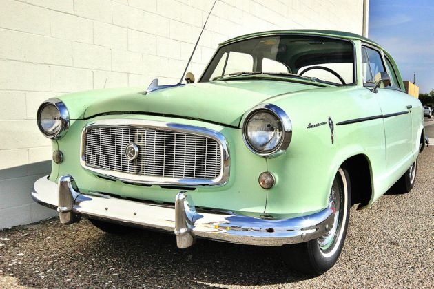 042816 Barn Finds - 1959 AMC Rambler American - 3