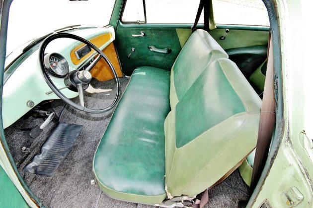 042816 Barn Finds - 1959 AMC Rambler American - 4