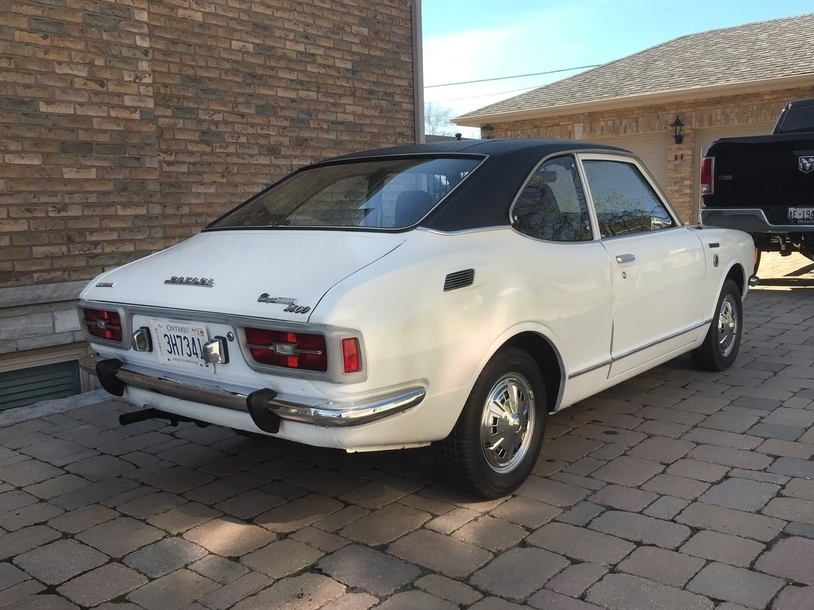 Ff A Ab Z in addition Gt together with Sprinter Coupe as well Corolla Hardtop further Autowp Ru Toyota Crown Royal Saloon Door Hardtop. on 1971 toyota corolla deluxe wagon
