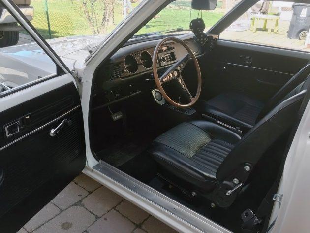 043016 Barn Finds - 1972 Toyota Corolla - 4