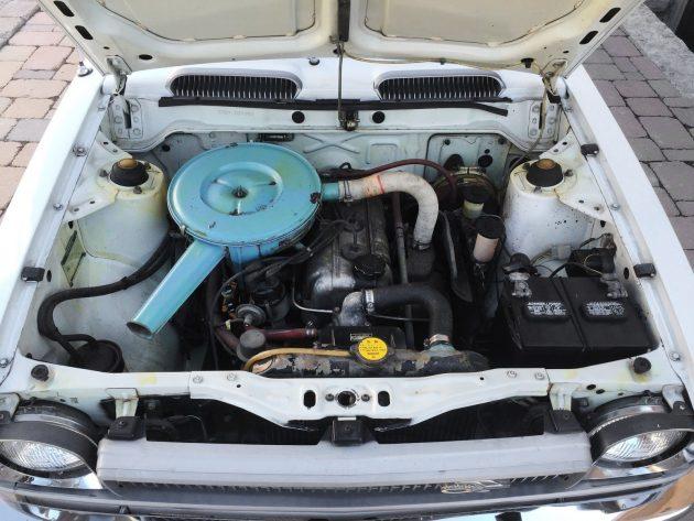 043016 Barn Finds - 1972 Toyota Corolla - 5