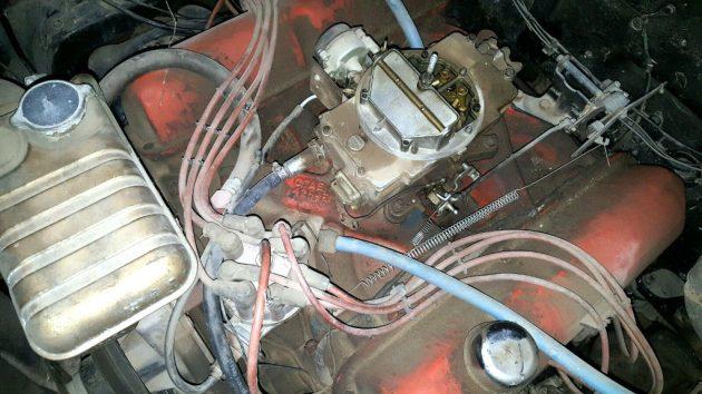 1964 Ford Galaxie 500XL 390 V8