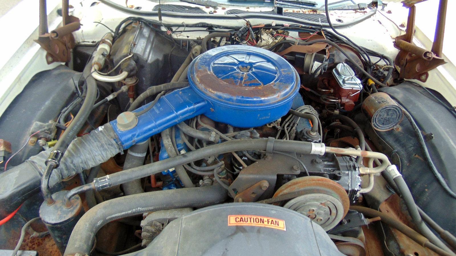 Even More Elite 1974 Ford Gran Torino Elite
