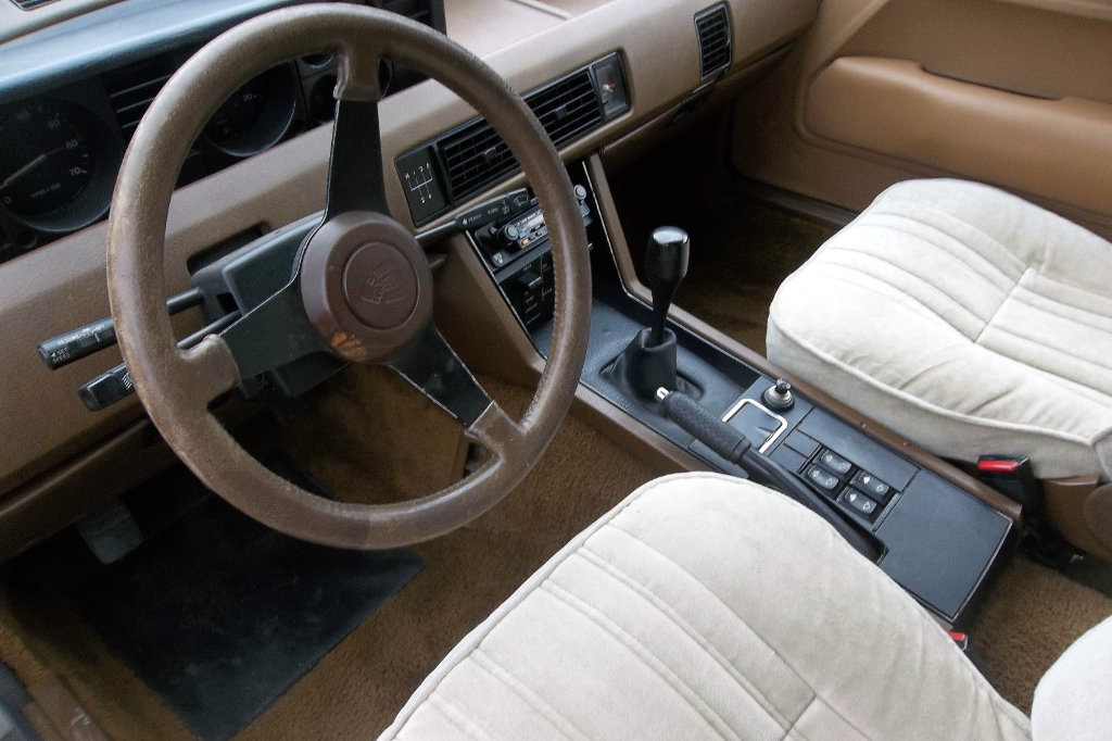 Nicest One Around 1980 Rover Sd1 3500