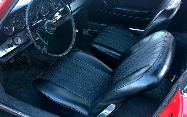 912 Interior