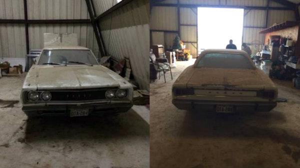 Bargain Dodge Coronet