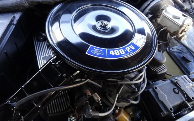 Ford 400-2V V8