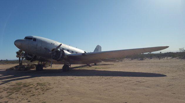 The Wright Stuff 1941 DC 3