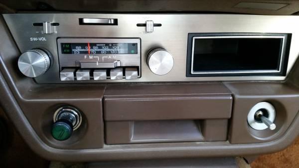 Inside Story 1979 Datsun 280zx