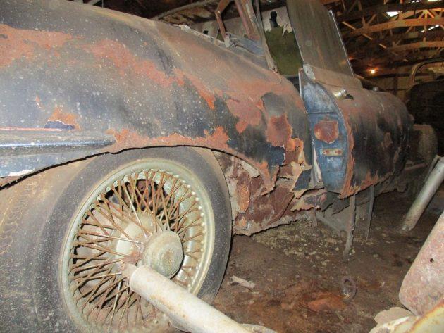 rust in piece