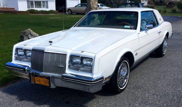 Rivmobile: 1979 Buick Riviera