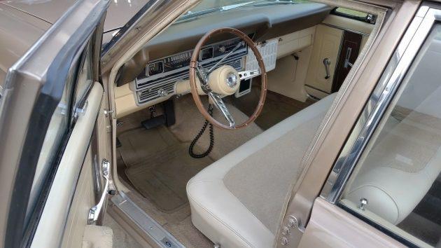 050216 Barn Finds - 1967 Ford Fairlane 500 - 4