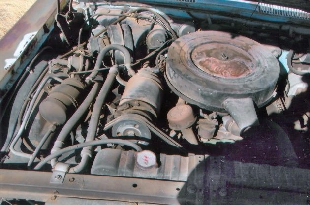 050316 Barn Finds - 1961 Oldsmobile Dynamic 88 - 4
