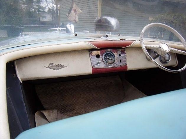 050416 Barn Finds - 1957 Cadillac Boat - 5