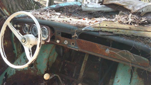 050516 Barn Finds - 1967 Amphicar - 4