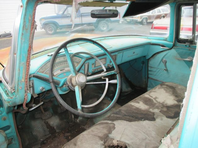 050916 Barn Finds - 1956 Mercury Custom - 4