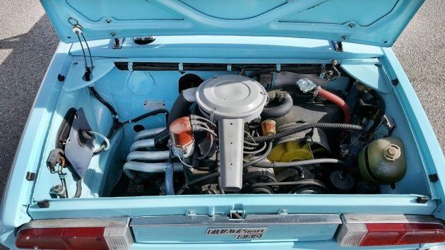 051016 Barn Finds - 1971 Fiat 850 Spider - 5