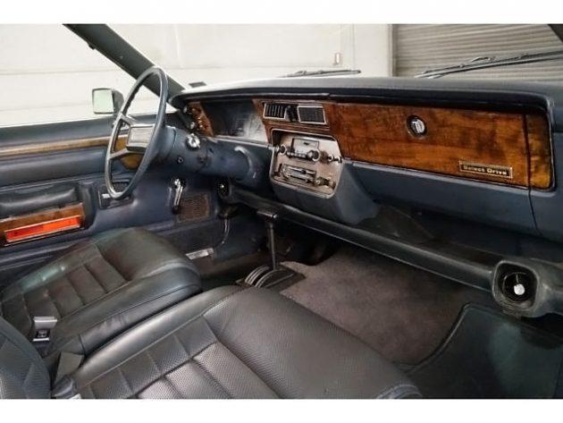 051116 Barn Finds - 1982 Eagle Wagon - 4