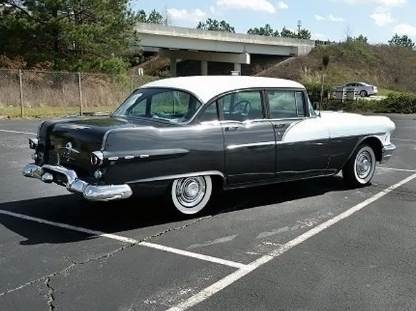 051216 Barn Finds - 1956 Pontiac - 3