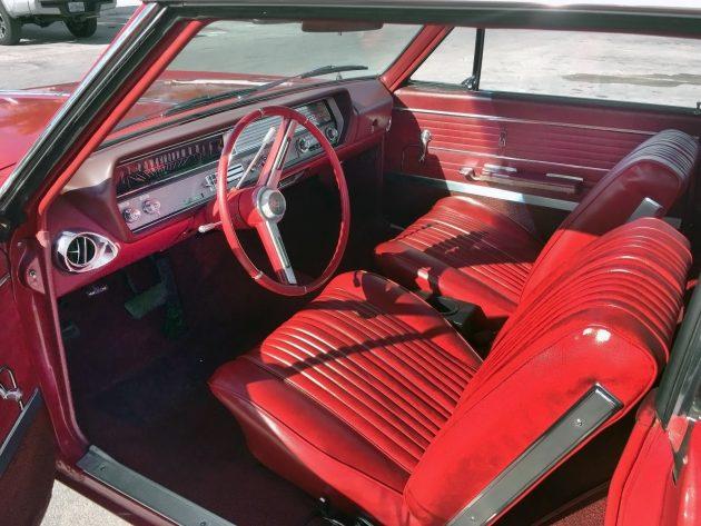 051616 Barn Finds - 1965 Oldsmobile 442 - 4