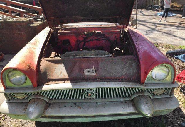 052016 Barn Finds - 1955 Packard Clipper Super - 3