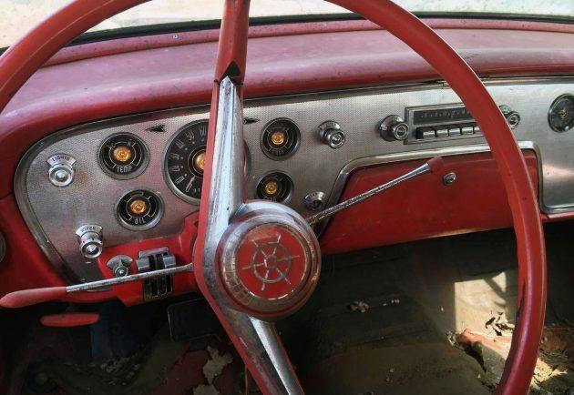 052016 Barn Finds - 1955 Packard Clipper Super - 4
