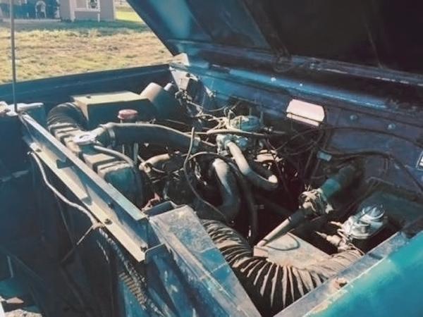 052316 Barn Finds - 1968 International Harvester Scout - 4