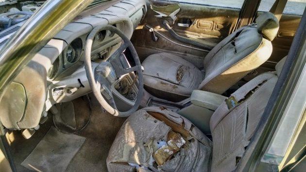 052316 Barn Finds - 1974 Mazda RX-4 Wagon - 4