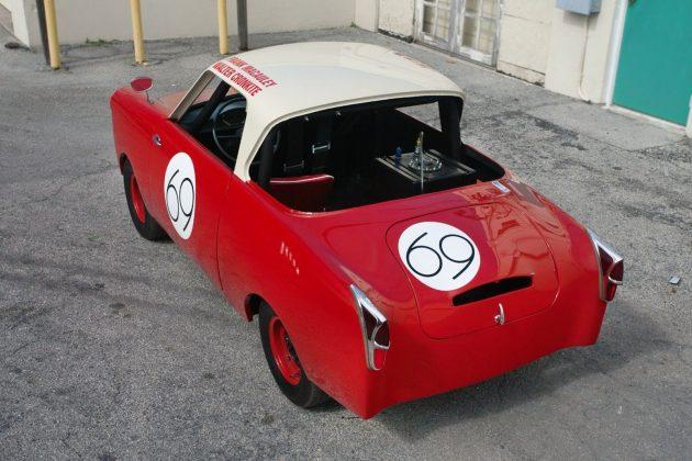 052416 Barn Finds - 1958 Goggomobil TS400 Race Car - 3