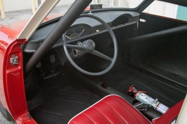 052416 Barn Finds - 1958 Goggomobil TS400 Race Car - 4