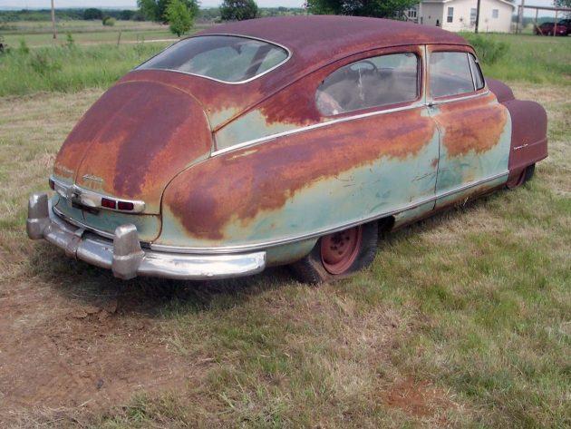 052516 Barn Finds - 1950 Nash Rambler - 3