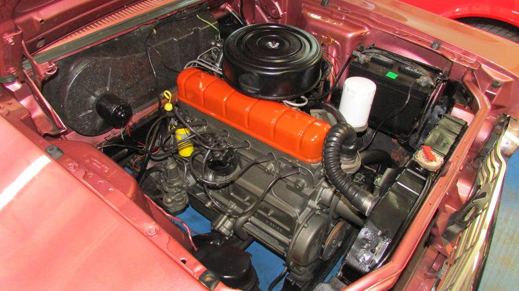 Classic Classic 1962 Amc Rambler Classic Wagon