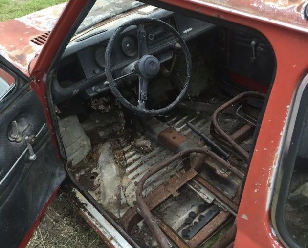 052716 Barn Finds - 1971 Honda 600 - 3