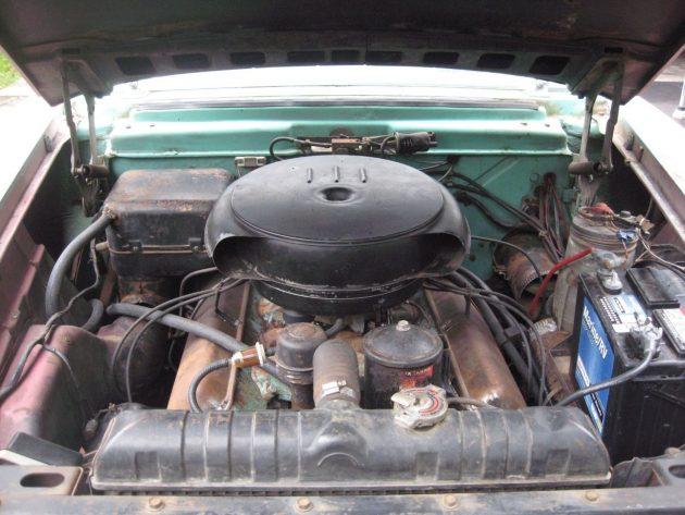 053116 Barn Finds - 1955 Packard Clipper Custom - 4