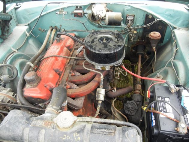 053116 Barn Finds - 1966 Plymouth Belvedere II - 5