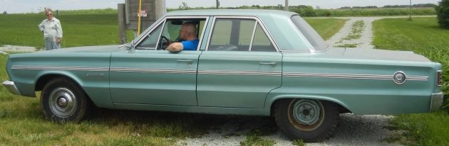 053116 Barn Finds - 966 Plymouth Belvedere II - 1