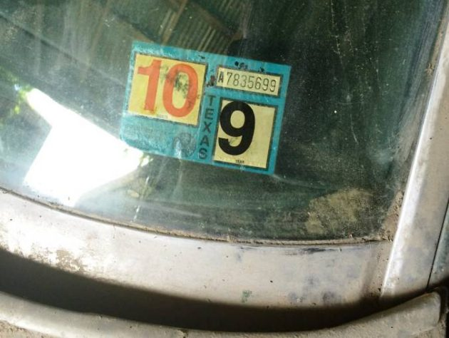 72 gp inspection