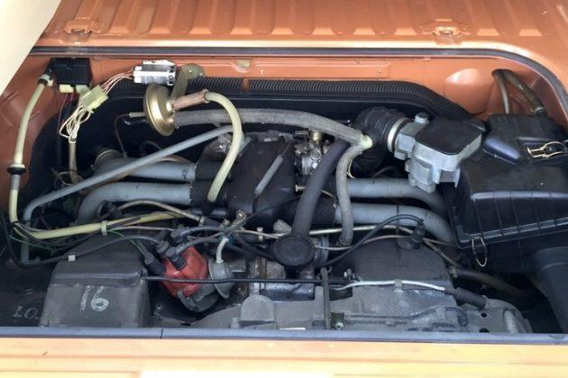 Campmobile  1982 Volkswagen Vanagon Westfalia