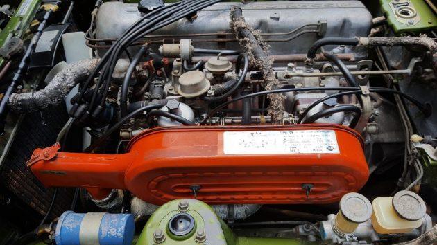 Datsun Inline Six